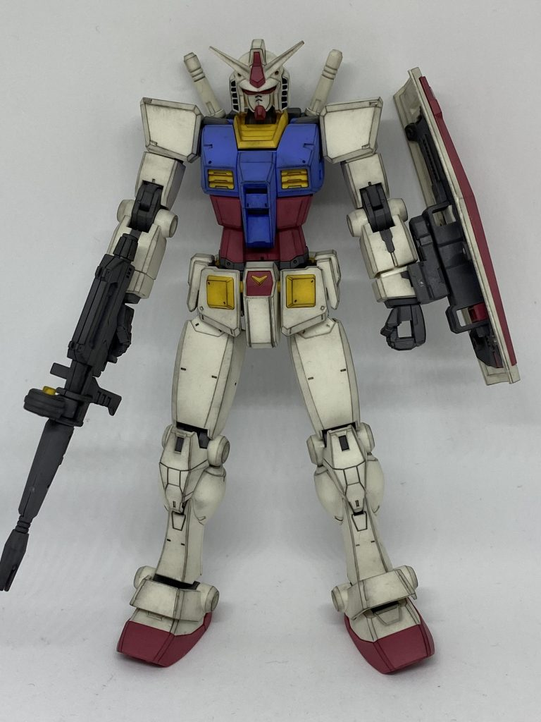 gundam beyond global