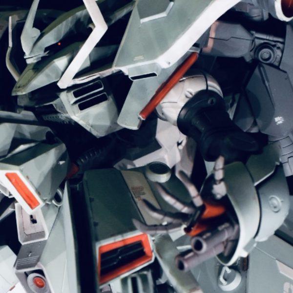 AMS-06「サヨナキドリ」
