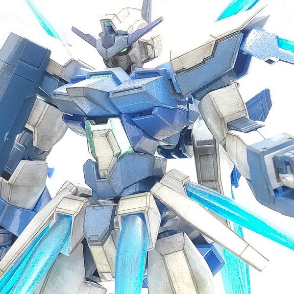 ガンダムAGE-FX バースト