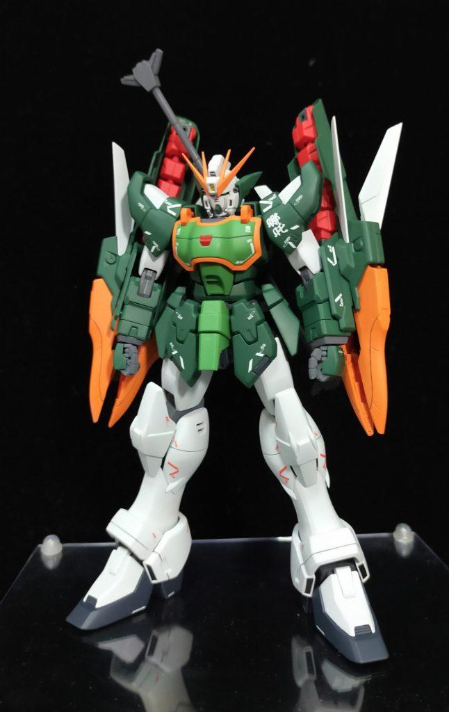 MG XXXG-01S2 ALTRON GUNDAM