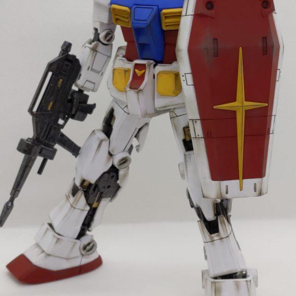 RX-78-2 ガンダム Ver.1.5