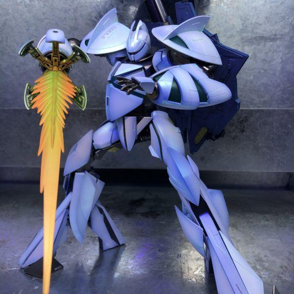 MG Concept-X 6-1-2 ターンX