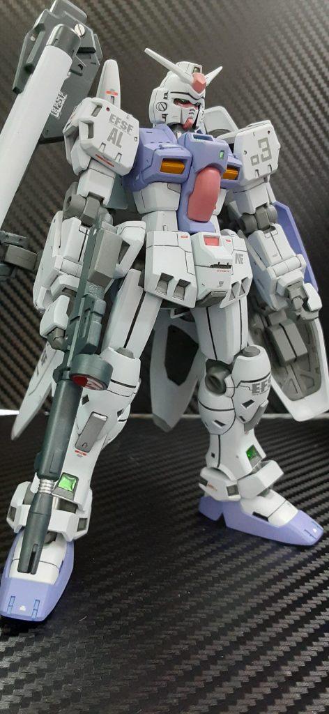 HG  GP03S  ステイメン