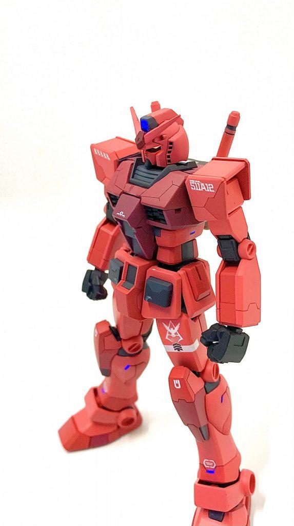 EG RX-78 GUNDAM C.A color ver.