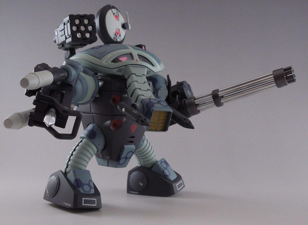 ジュアッグ重武装型