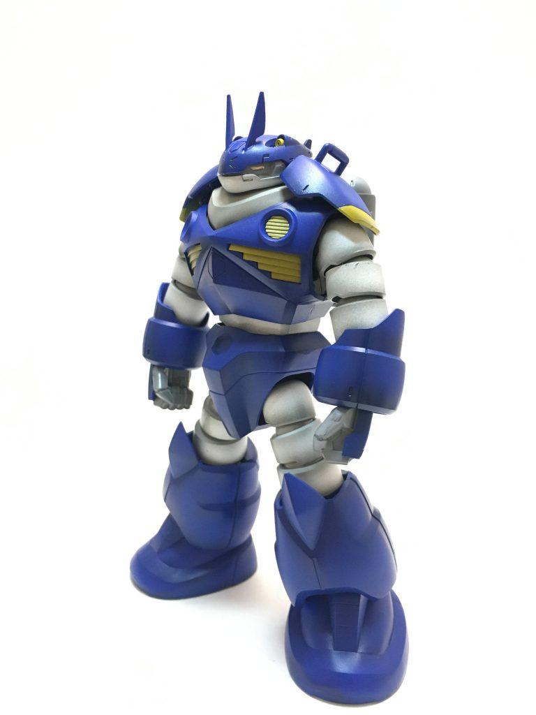 プロトタイプ正義ロボ