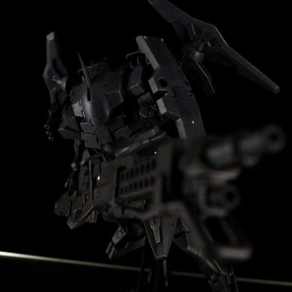 HG ストライカージンクス(筆塗り)