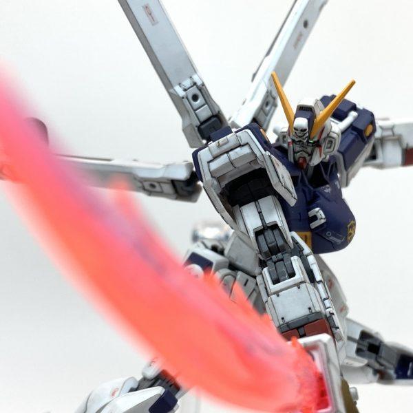 RGクロスボーンガンダムX1