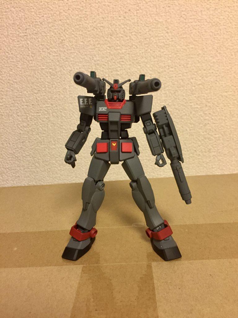 RX-78-2 Gundam Smoky Custom