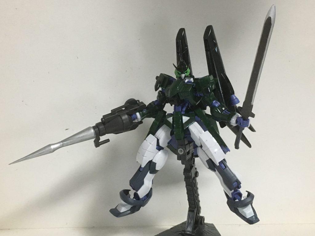 ガンダム・キマリストォオーノ(宇宙用装備)