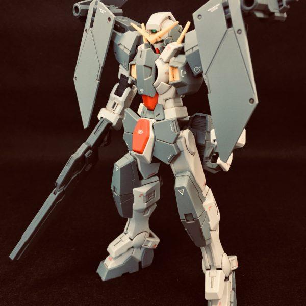 HG デュナメスリペアⅢ(軽装備)