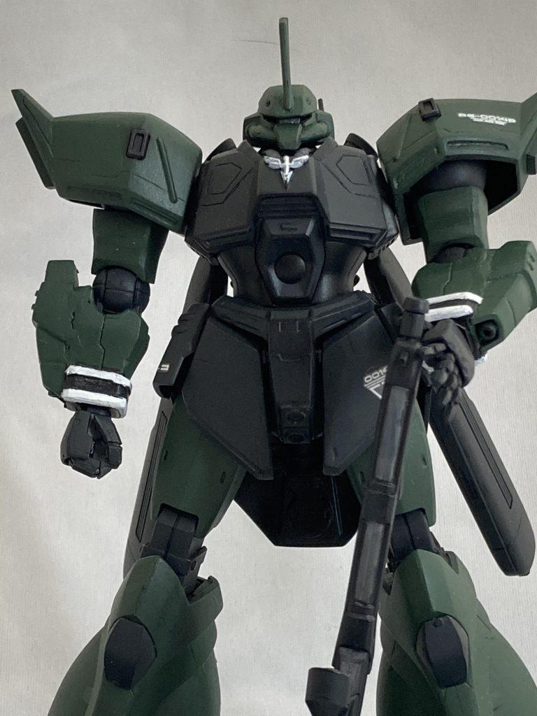 MS-14JG ゲルググJ(ジオン残党)