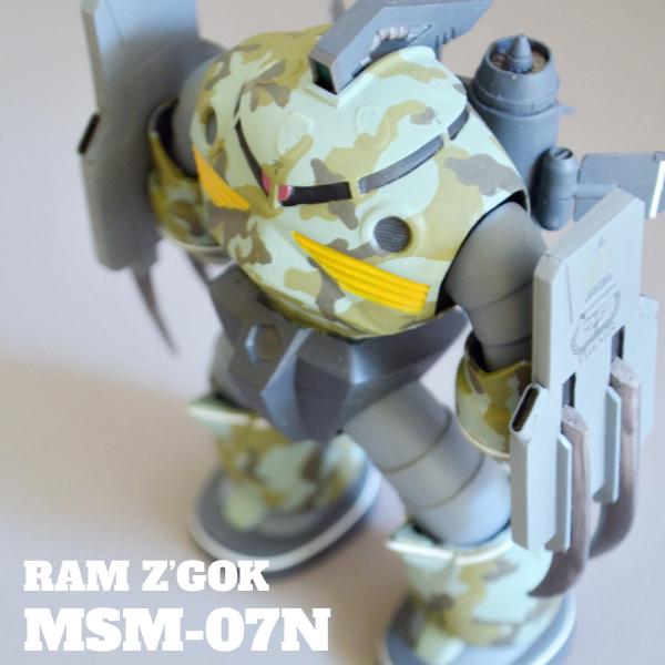 RAM Z'GOK