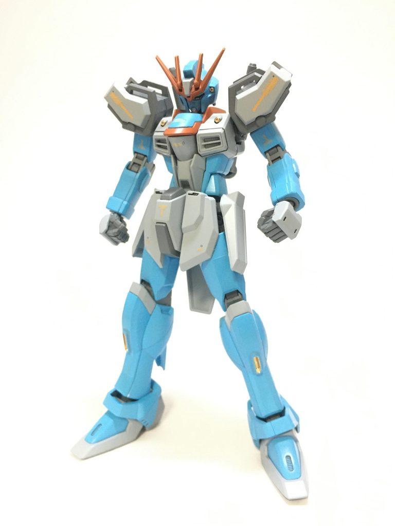 Combattant Gundam