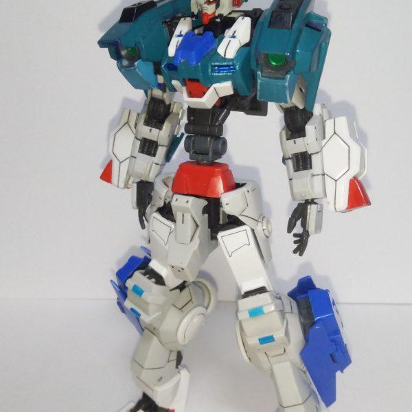 ASW-GN-73 ガンダム・ユリウス
