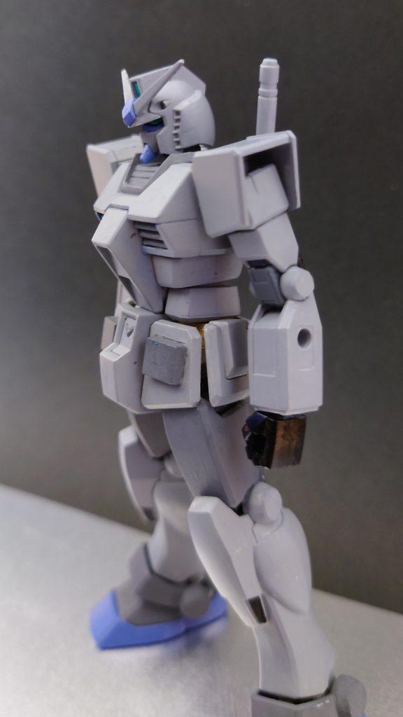EG  RX-78-3 ガンダム