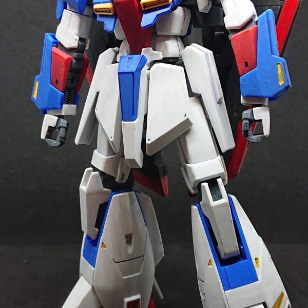 MSZ-006  ゼータガンダム