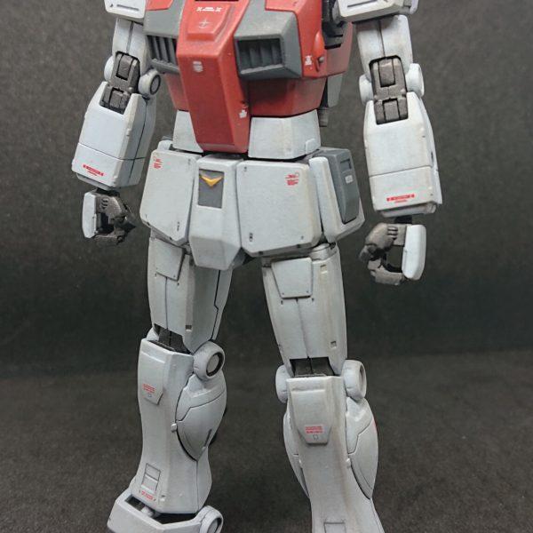 RGM-79  ジム