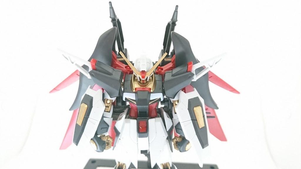 Gundam Destiny Avenger