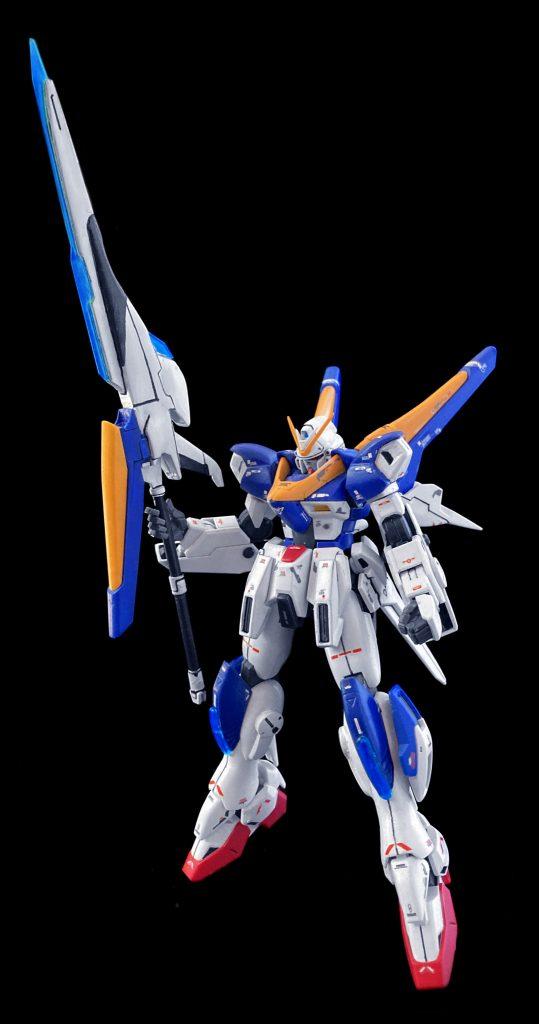 V2ガンダム スラスト -Thrust-