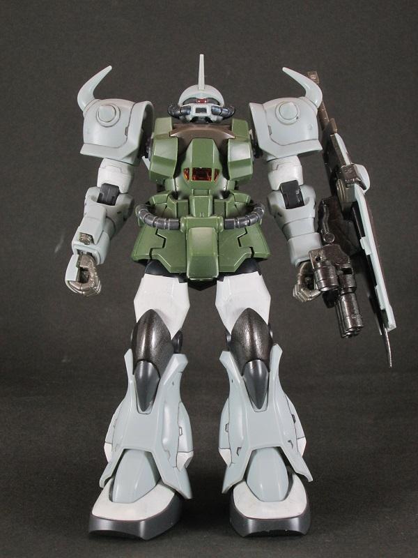 MS-07H-b3(私の勝手な型式設定)