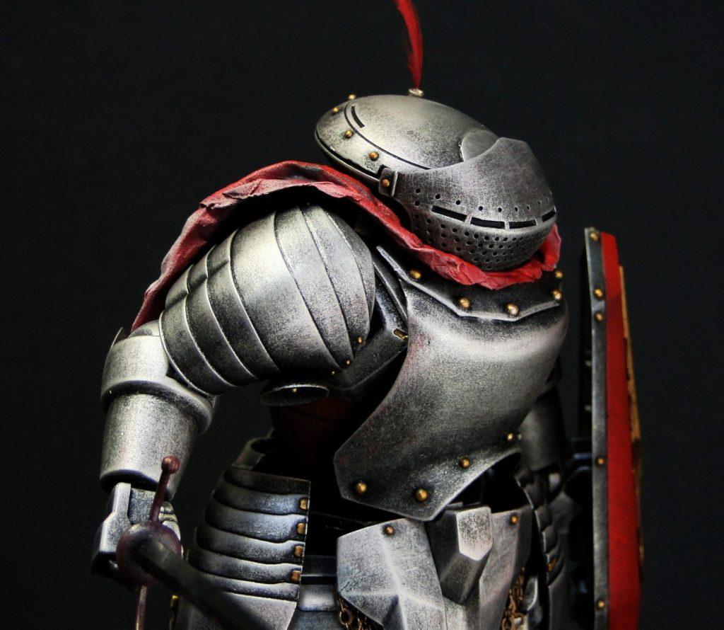 グリモアの騎士