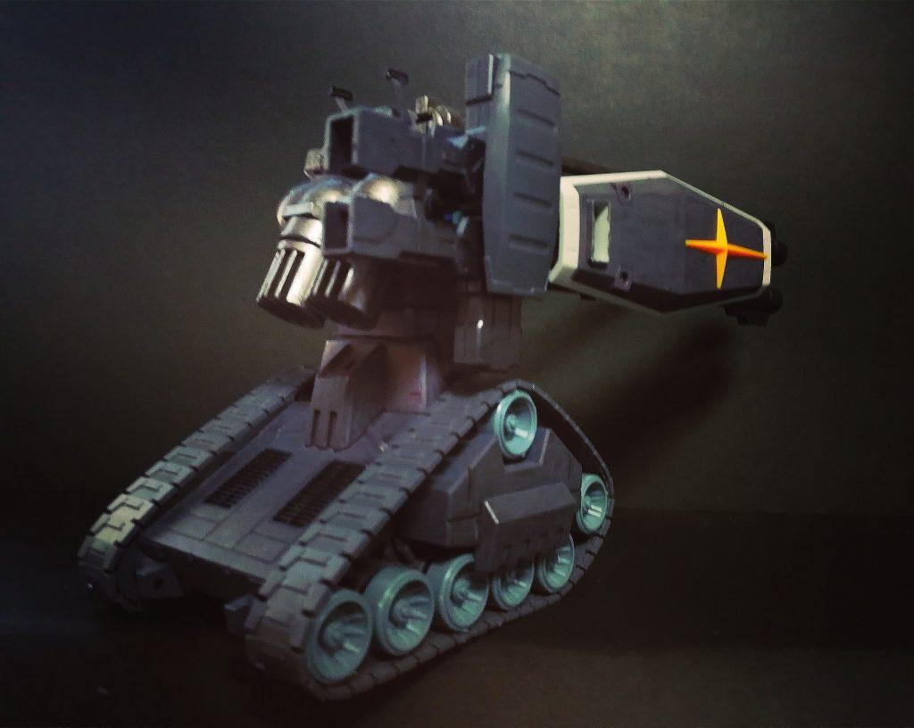 RX-75 Re ガンタンク·リペア