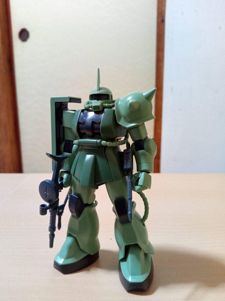 MS-06 ○○○専用?ザク