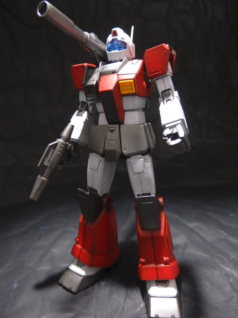 RGC-80S GM CANNON [SPACE ASSAULT TYPE]