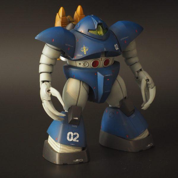 001 MSM-03 ゴッグ (カラーアレンジ)