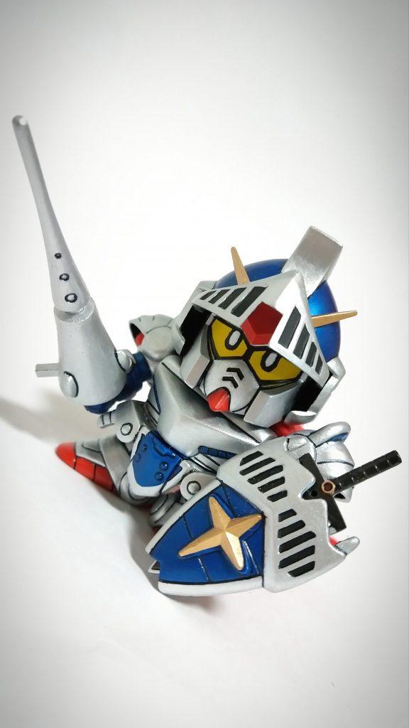 BB戦士 ナイトガンダム