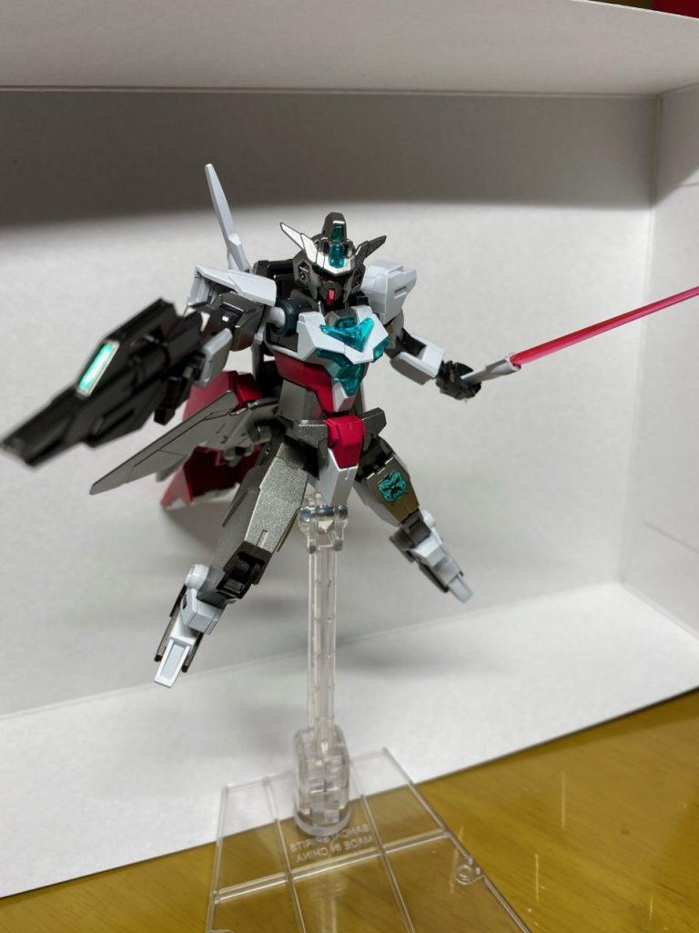 コアガンダムⅡ(ロールアウトカラー風)