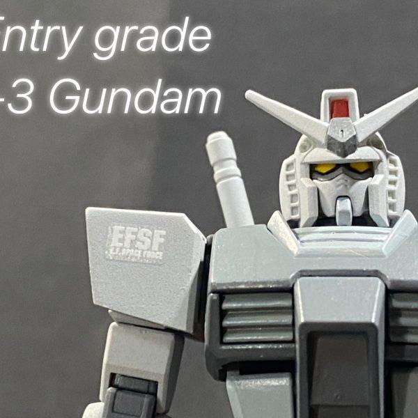 G-3ガンダム