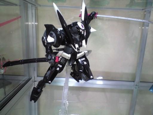 GN-X グラハム専用機