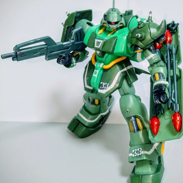 AMS-119 GEARA DOGA(MSV−R VERSION)