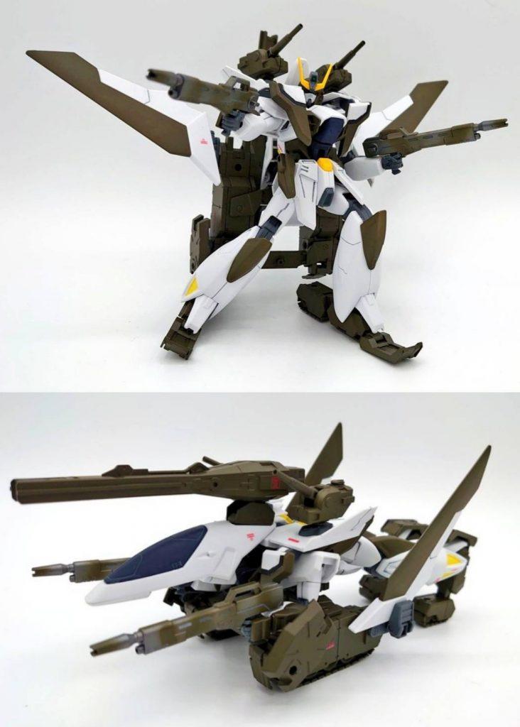 ランドマスター(陸戦型エアマスター)