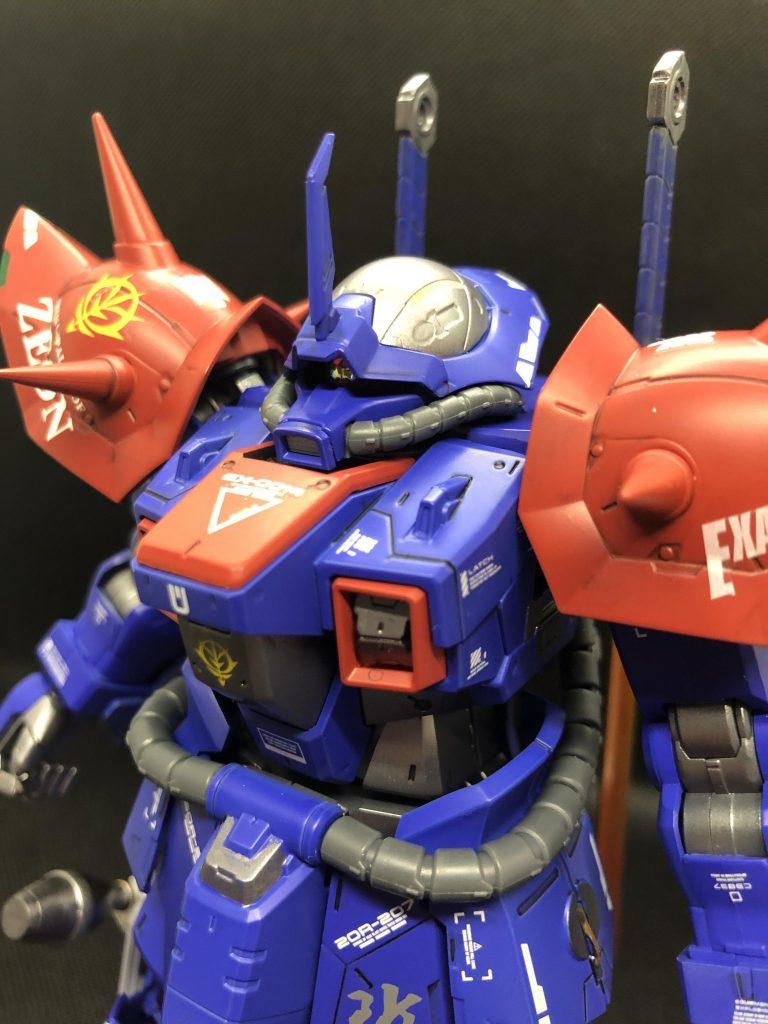 MS-08TX[EXAM]イフリート改