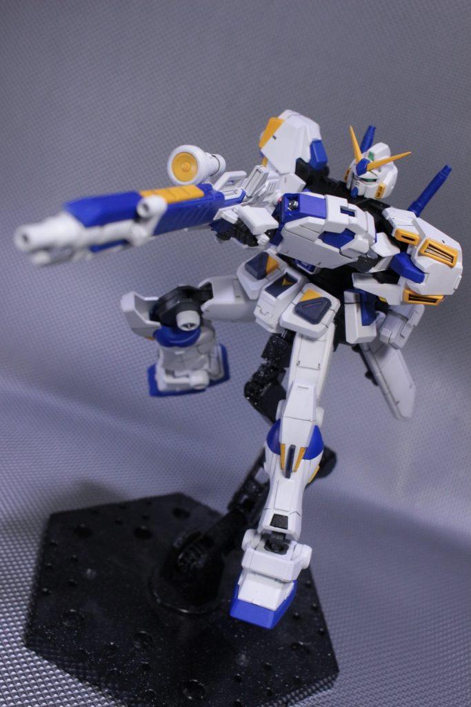 RX-78-04 ガンダム4号機