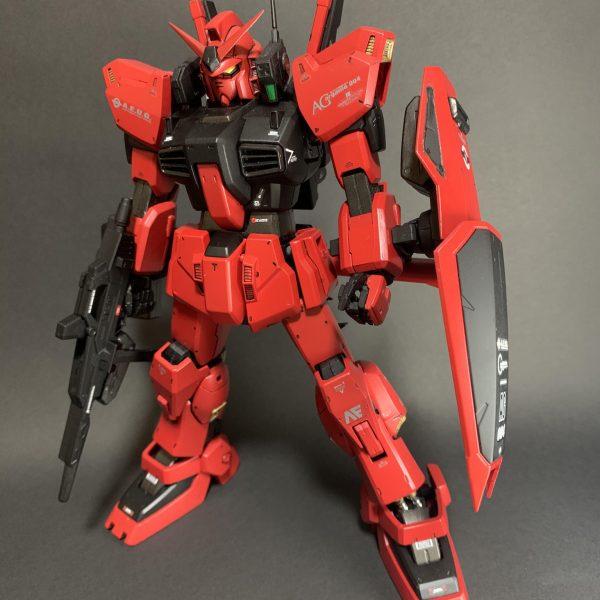 RX-178 GUNDAM markⅡ