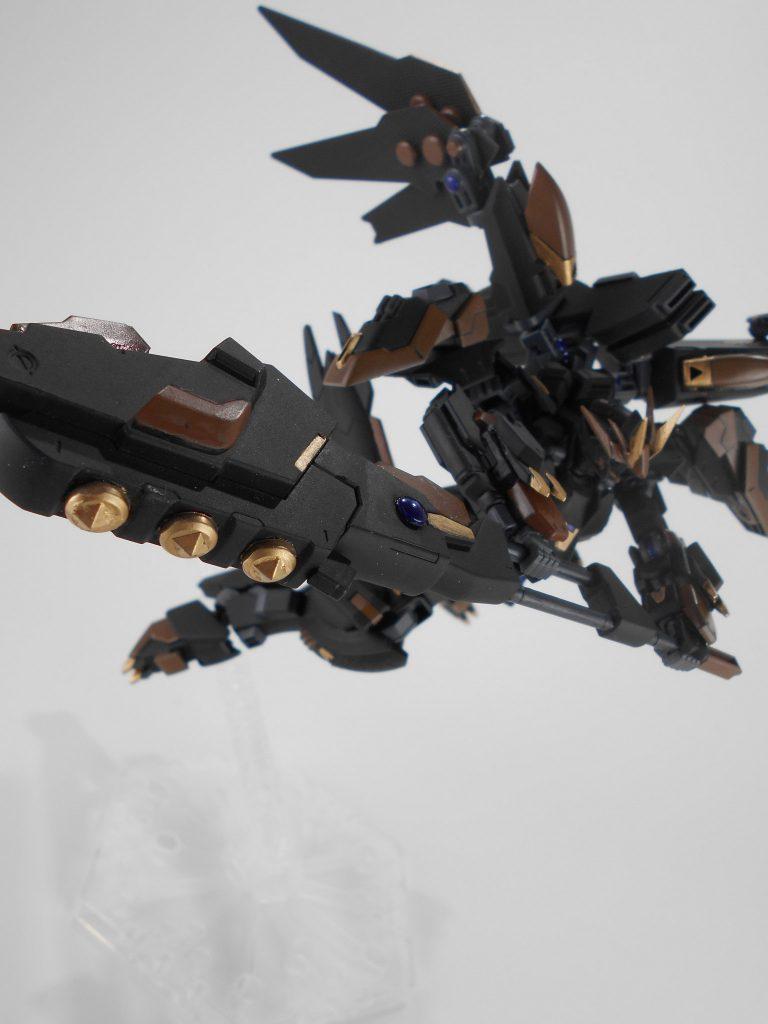 ASW-GS-20 ガンダム バルシクス