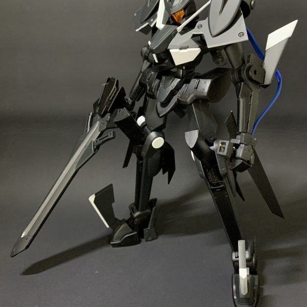 1/100GNフラッグ