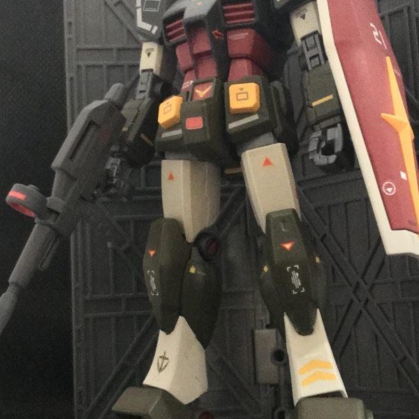 RX78 ガンダム(リアルタイプ)