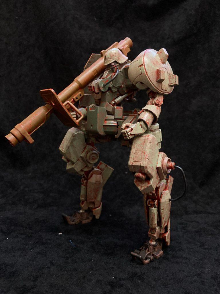 MS-06 ZAKUII