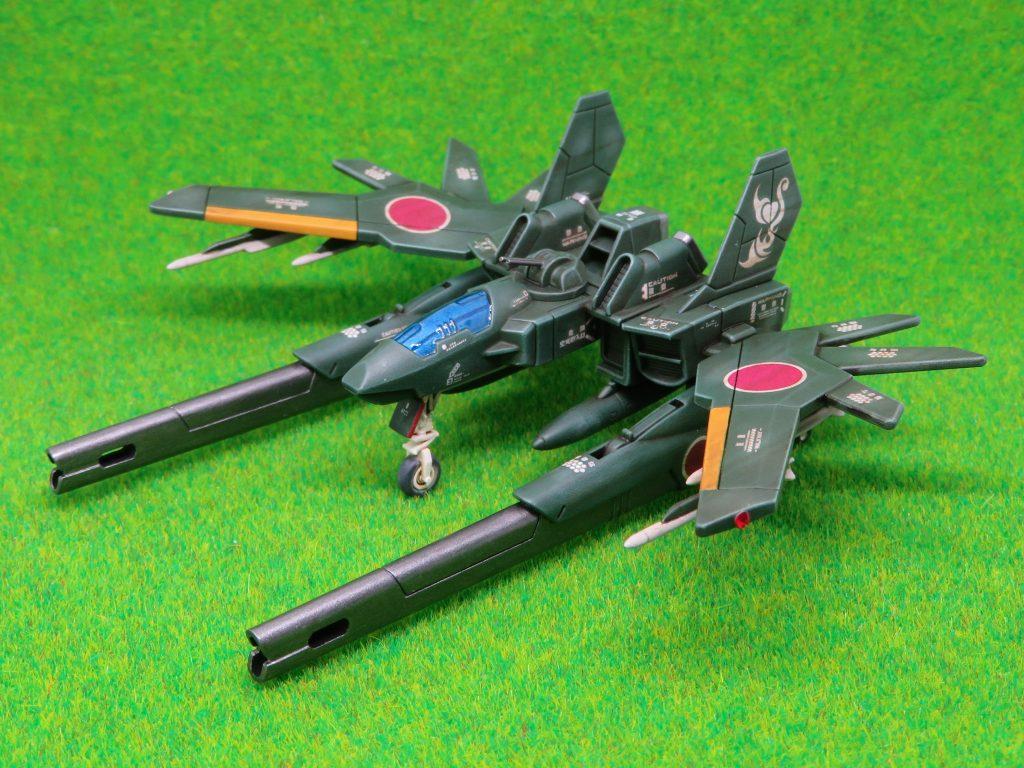日本海軍戦闘機「香風(こうふう」
