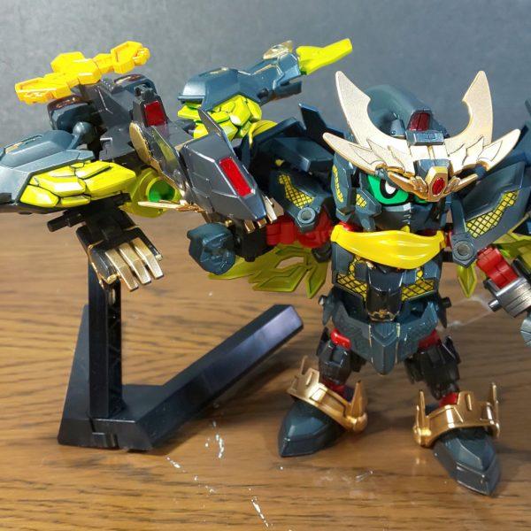 RX-獅子丸(RX-レオマル)