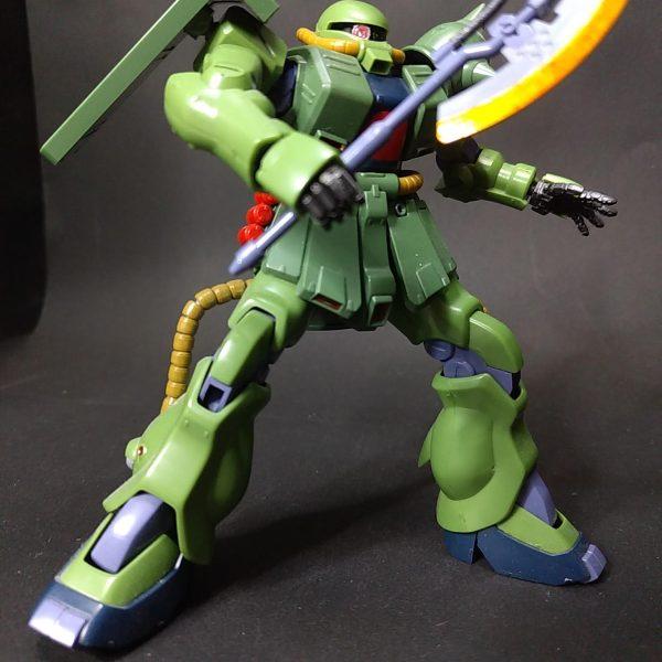 MS-06FZ ザクII改