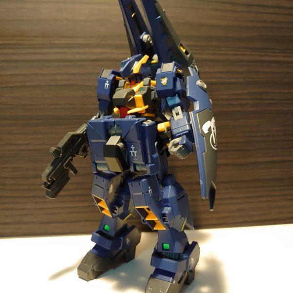 ヘイズル・アウスラ(次世代量産機) 実戦配備カラー