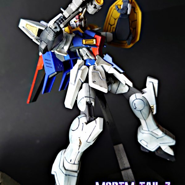 MSBTM-Tail-Z:白銀
