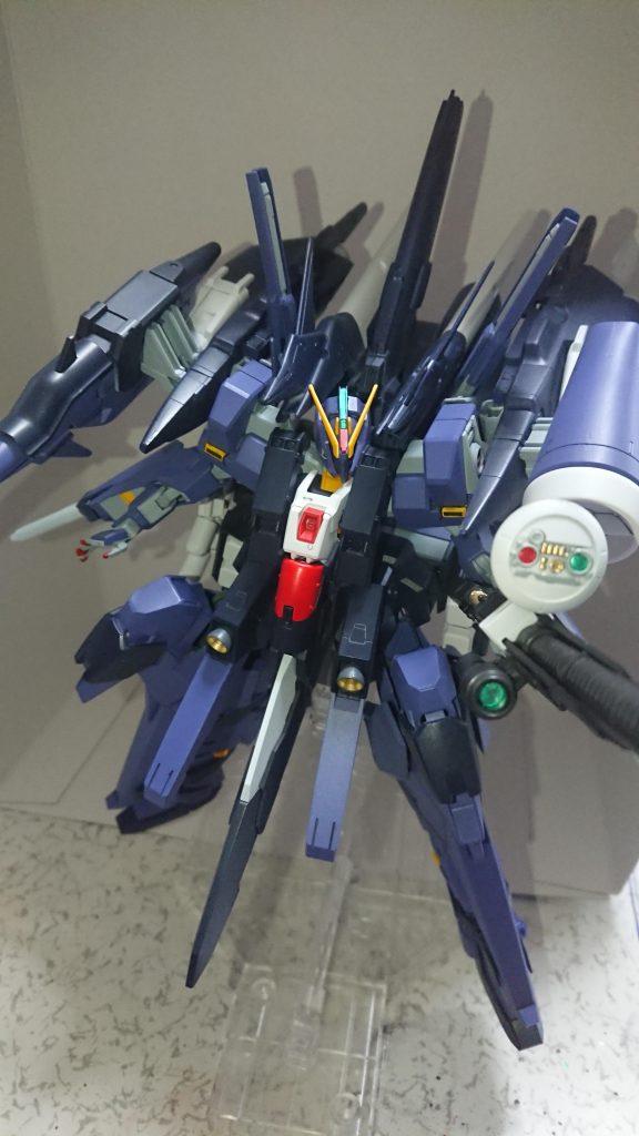 TR-6【ハイゼンスレイⅡ・Harts】