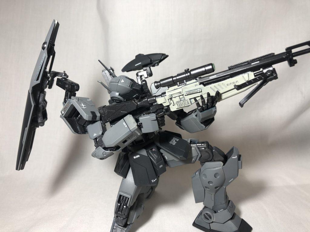 RGM-79SP ジムスナイパー2